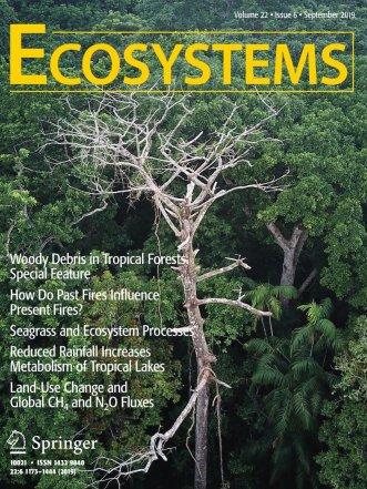 EcosystemsCover